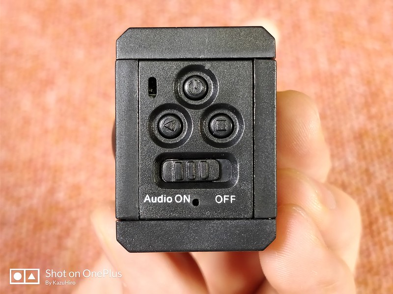 Conbrov 小型カメラ 赤外線センサー レビュー (30)