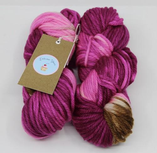 Delicious Yarns