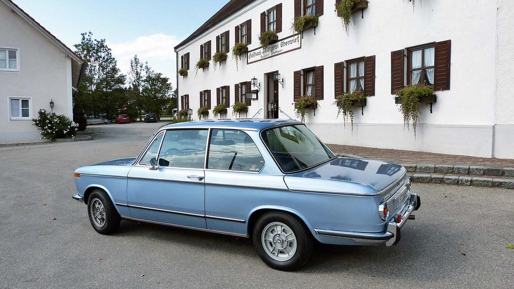 1971 blau