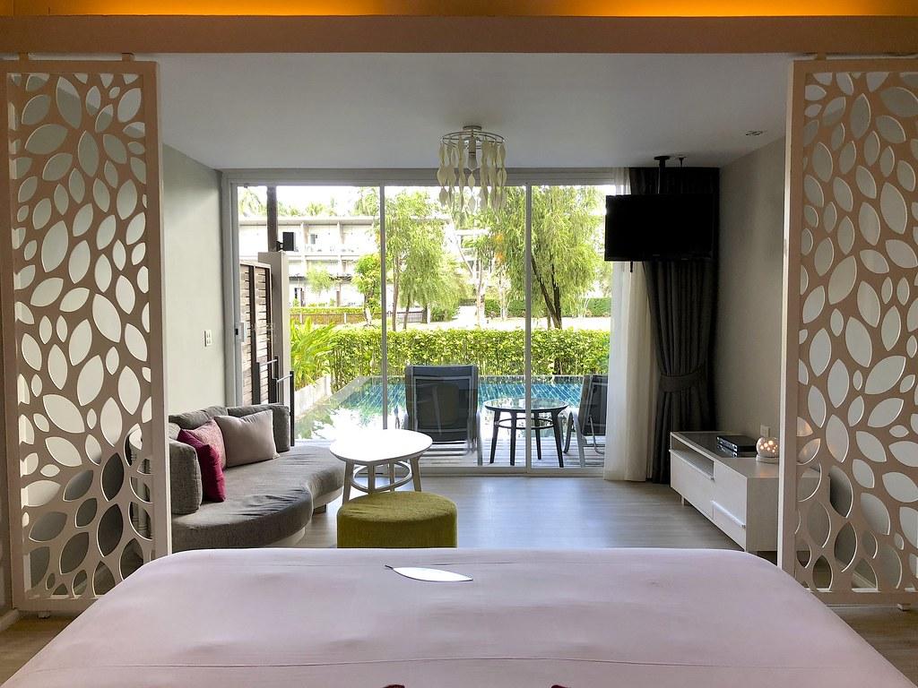 Khao Lak hotellikokemuksia