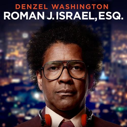 Roman J. Israel, Esq.