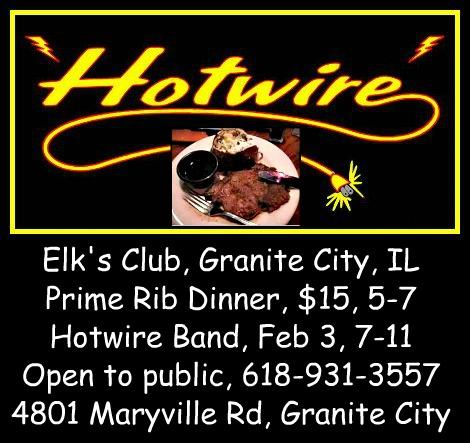 Hotwire 2-3-18