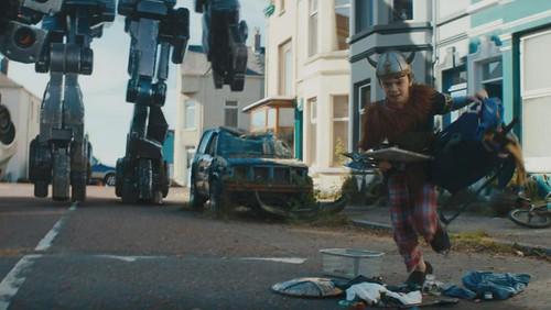 Robot Overlords - screenshot 5