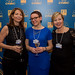 Roula Khalaf, Deputy Editor, Financial Times_ Katie Martin, Editor, fastFT and Gillian Tett, US Managing Editor, Financial Times
