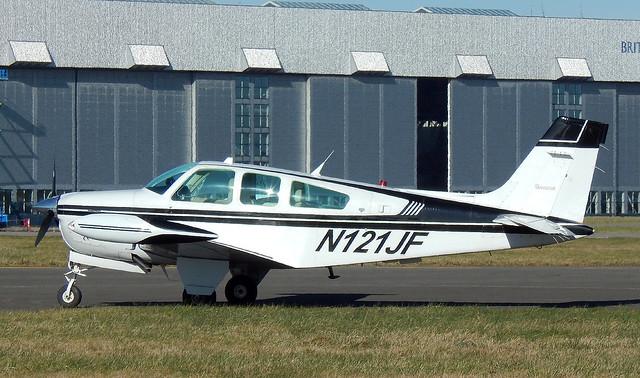 N121JF