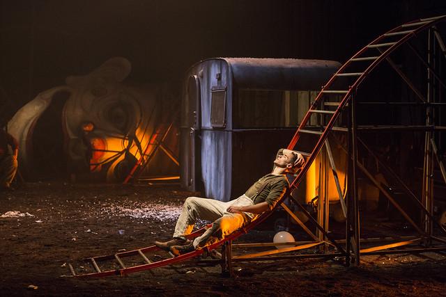 « Peer Gynt » au Forum de Flers, en partenariat avec le théâtre de Caen