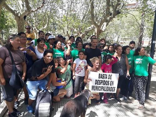 De la Serna en Quilmes