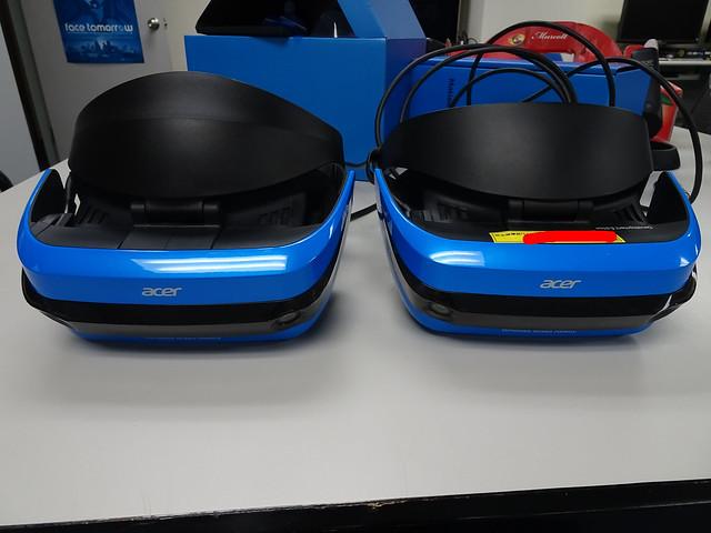 AH101 vs AH100
