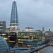 London Skyline with Shard