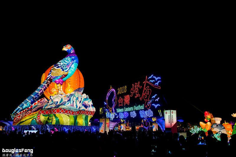 【遊記】嘉義太保2018台灣燈會 (8)