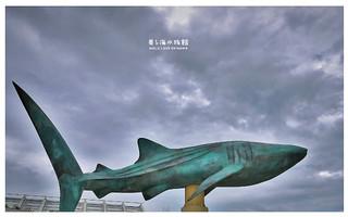 沖繩美麗海水族館-2