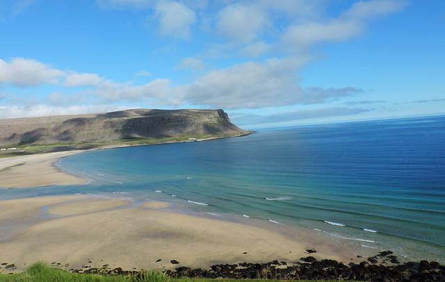 Westfjords, Iceland