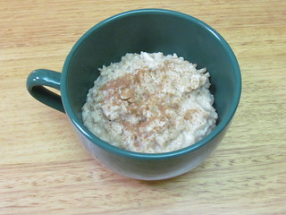 Basic Oatmeal