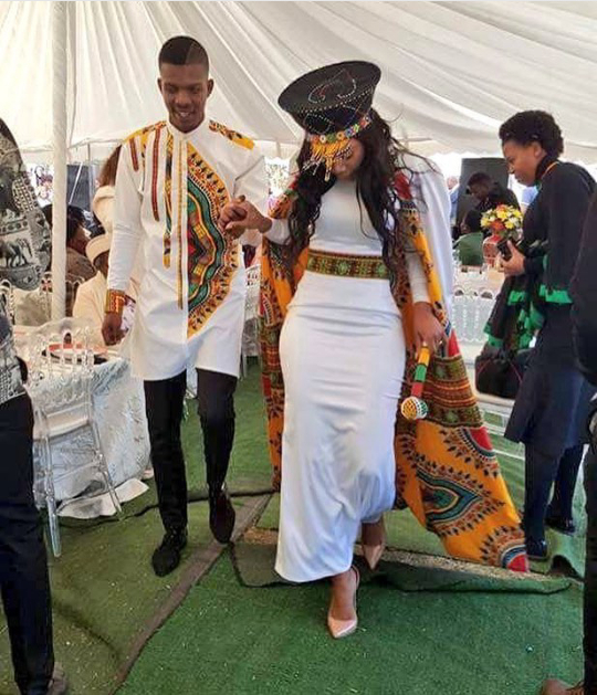 Xhosa wedding gowns best seller dress and gown review ethnic weddings source luxury xhosa wedding gowns photos best evening gown inspiration junglespirit Gallery
