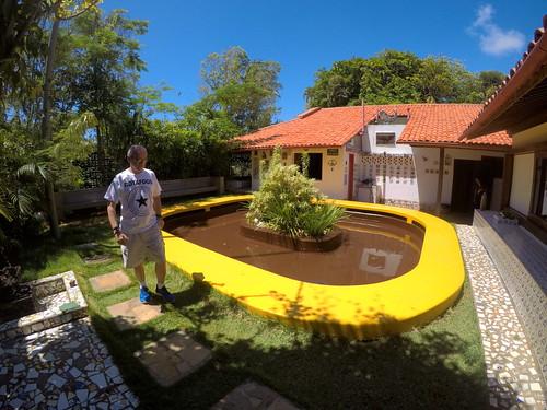 Casa do Rio Vermelho
