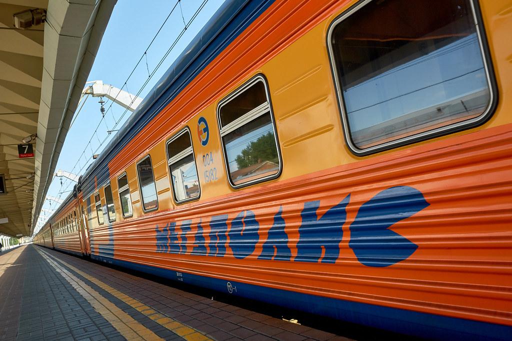 Поезд_-Мегаполис-