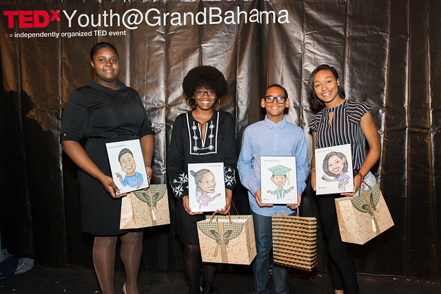 TEDxYouth@GrandBahama 2018