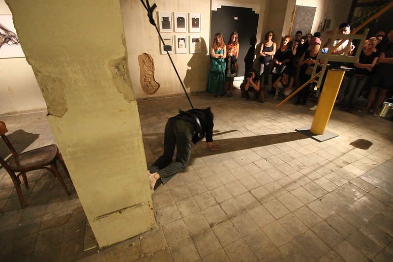 Francesco Kiais Performance_REMINDERS_Athens Intersection3 (3)