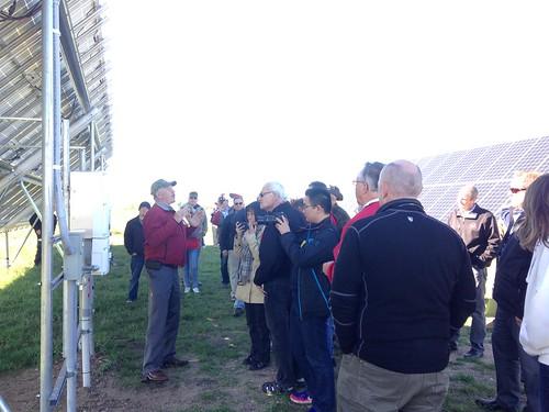 Detroit Lakes Community Solar Tour