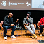 """Unarmed Verses"" Screening & Discussion"