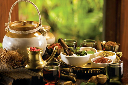 Ayurvedic Cosmeceuticals – Setting a New Trend in Beauty, Health and AntiAging Sectors