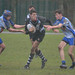 Saddleworth Rangers v Orrell St James 18s 28 Jan 18 -19