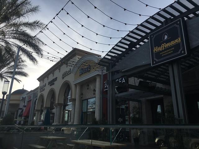 Summerlin area,  Jan 27, 2018
