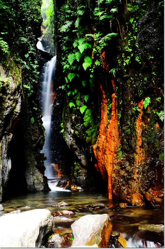 摩摩納爾瀑布 (5)