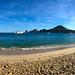 Medano Beach por Travel Musings