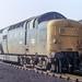 55007 Doncaster Works