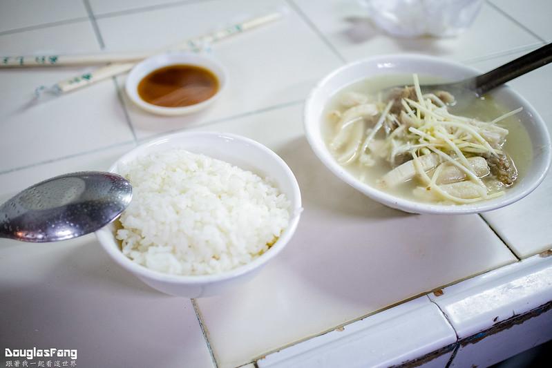 【食記】嘉義東區王家祖傳本產牛雜湯 (2)