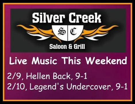 Silver Creek Poster 2-9-18