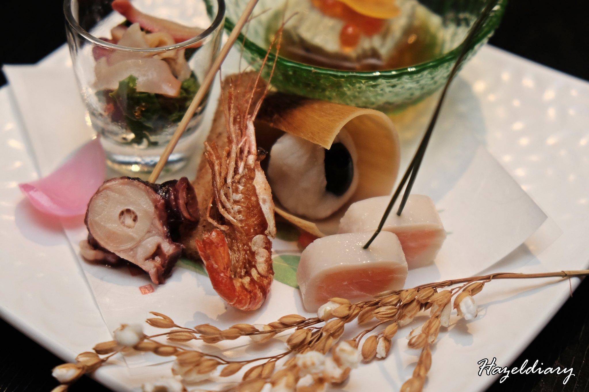 Shima Japanese Kaiseki Restaurant