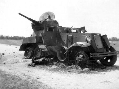 Østfronten (5861)