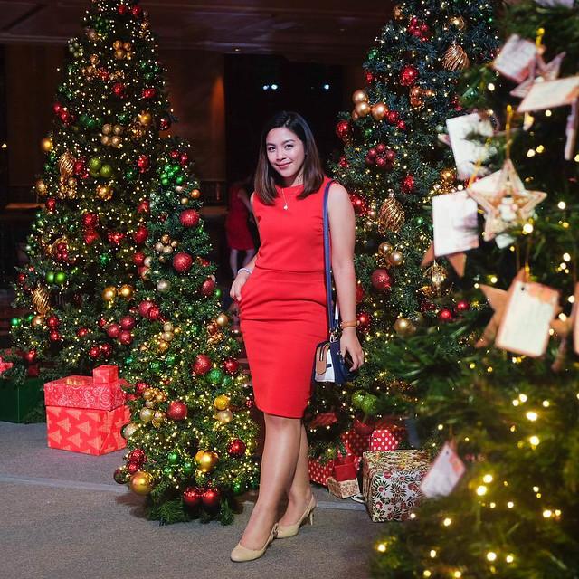 13 - Christmas Tree Lighting Ceremony
