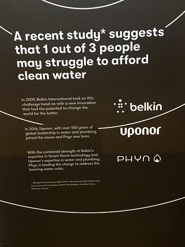 Belkin Exhibit at CES (1589)