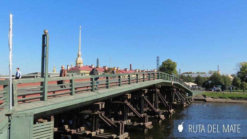 San Petersburgo Rusia 20