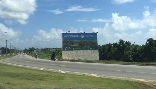66 - Bienvenidos a Punta Cana
