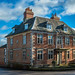 The Old House, Kibworth, Leicestershire (30/365:2018)