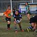 2ª Jornada Lliga Iberdrola Rugby INEF L'Hospitalet vs CRAT 2017