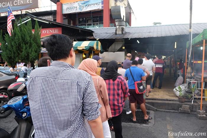 Burger Bakar Abang Burn (2)