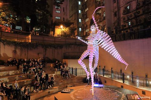 Lumieres Hong Kong Festival