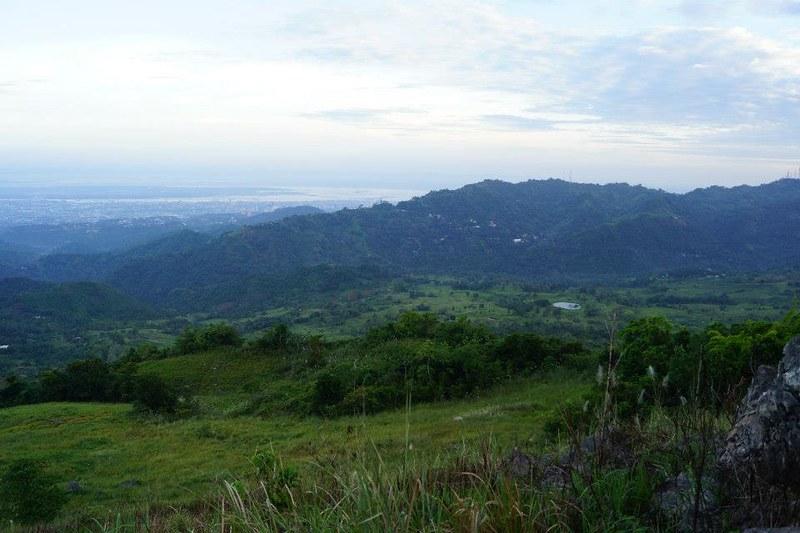 Pedro Calungsod peak