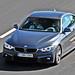 BMW 4-series F32 - 1-GMI-066 - Belgium