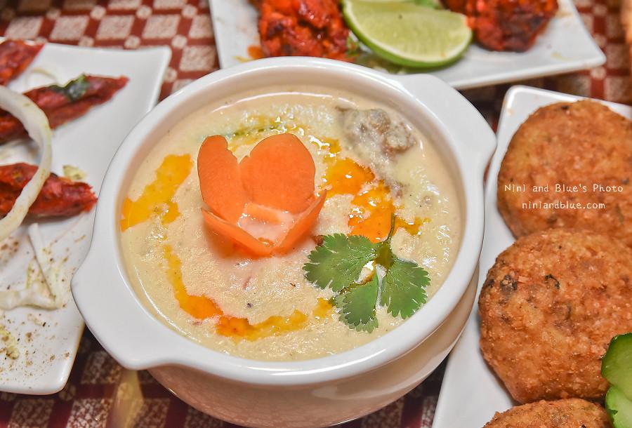 斯理印度 sree india 台中美食23