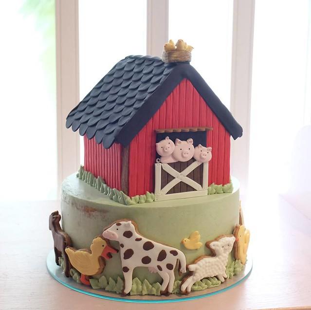 Cake by Cupcake