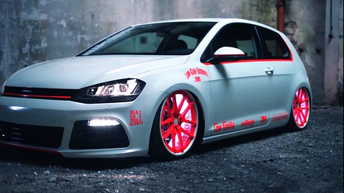 Volkswagen Golf 7 Tuneados: Tuning de VW Golf 7