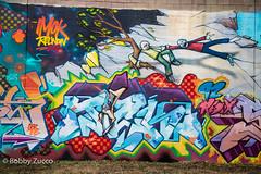 Danbury streetart