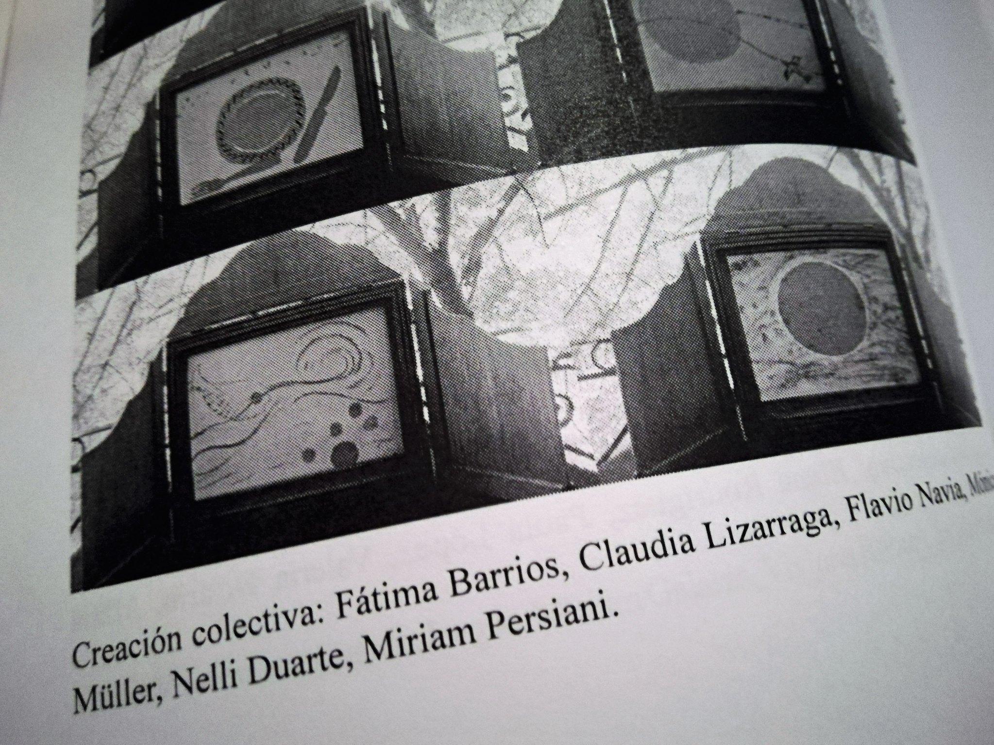 Libro Entre láminas
