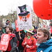March for Health, Homes, Jobs and Education. London 16/04/2016 by Ian Press Photography